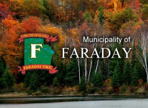 Faraday Township